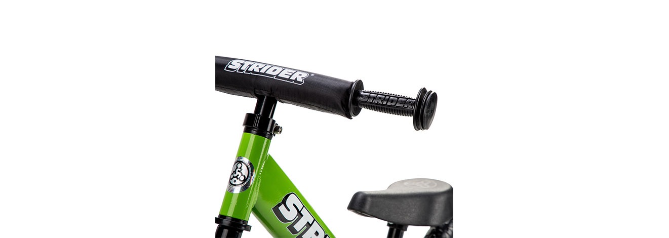 Detail image of 12 sport handlebar and grips