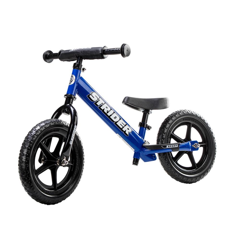 strider 12 sport balance bike