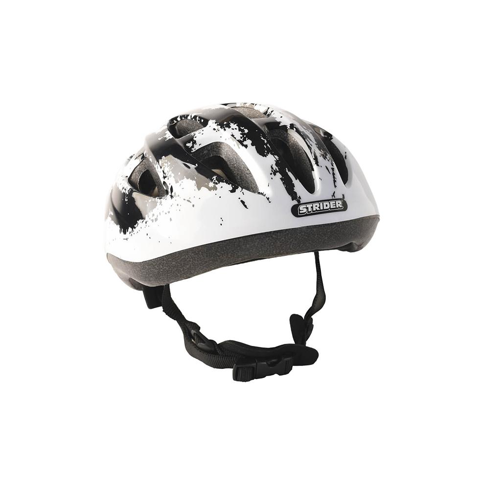 strider splash bike helmet
