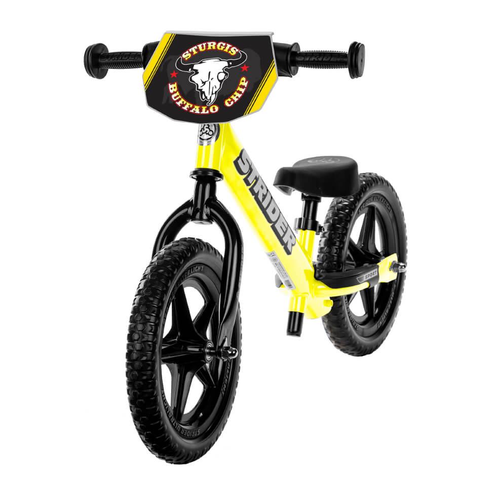 All Kids Bike - Buffalo Chip Double Down Charity Bike
