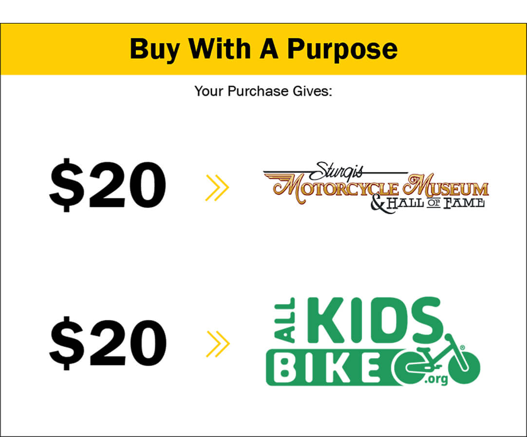 Double Down Charity Bike