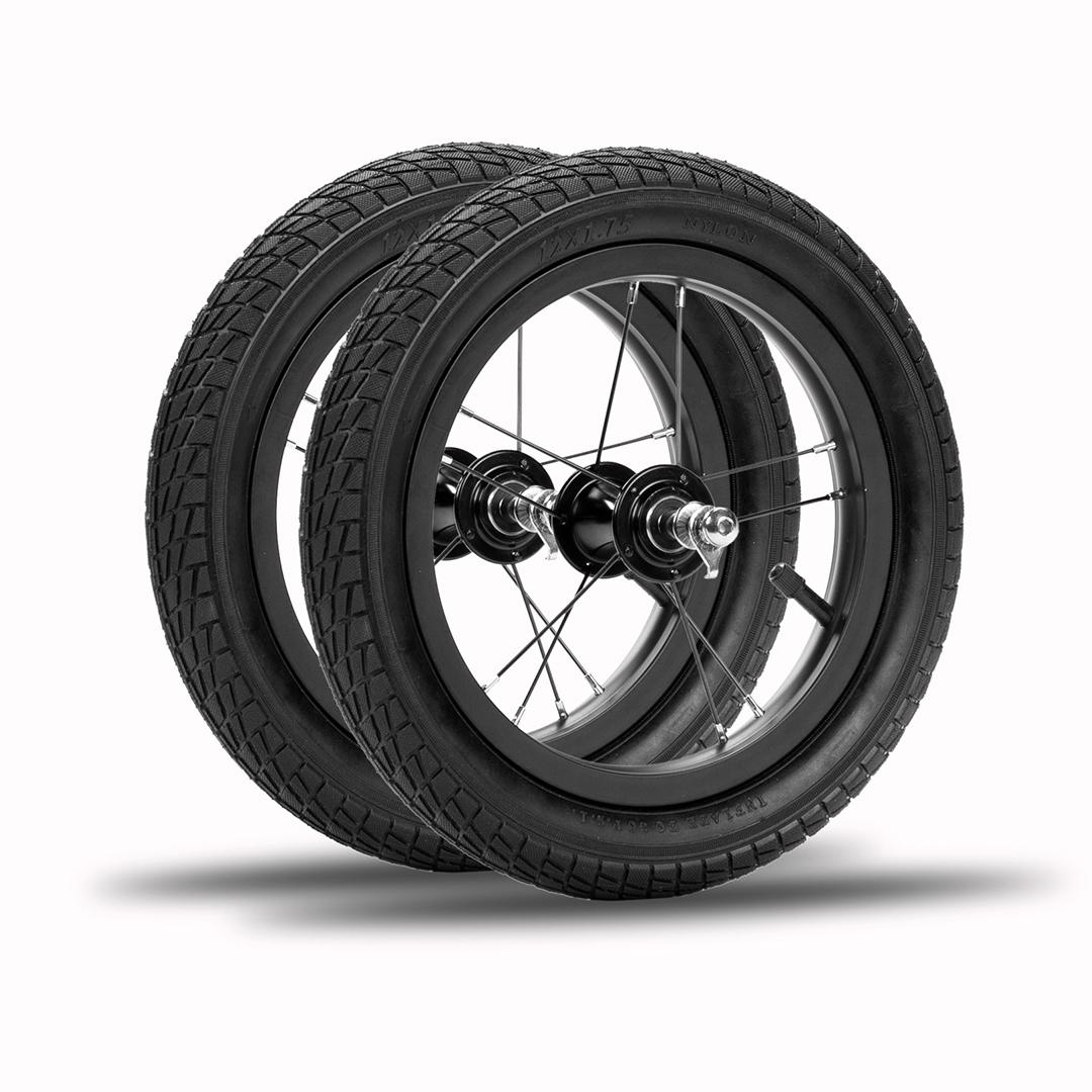 Strider Bikes High Traction Wheelset pair