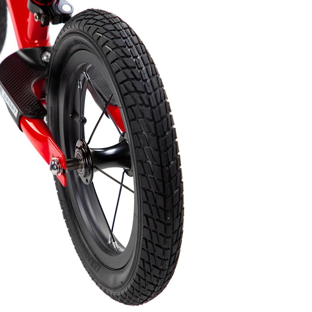 Strider Bikes High Traction Wheelset Detail View 03